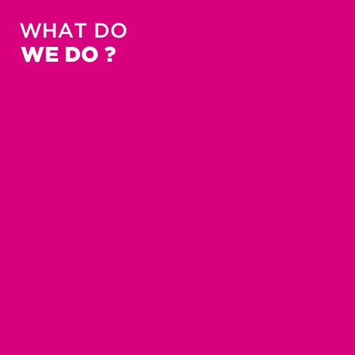 what-do-we-do