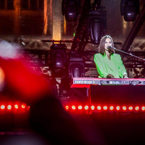 Fête de la fédération Wallonie Bruxelles concert